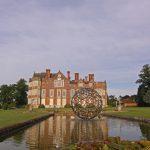 Giles Rayner Burton Agnes water sculpture