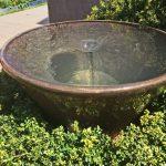 water sculptor giles rayner
